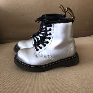 Kids Dr. Martens shoes